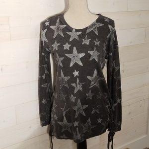 Tparty lightweight sweatshirt